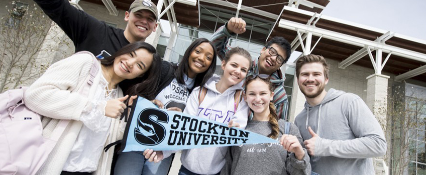 Stockton 9th in 2019 U S  News Public Regional Ranking