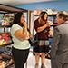 food pantry tour