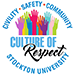 culture of respect logo