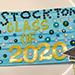 graduation 2020 mask