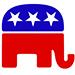 GOP symbol