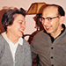 Henrietta and Leroy Rosenberg