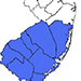 south jersey map