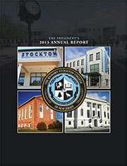 2013 President's Annual Report