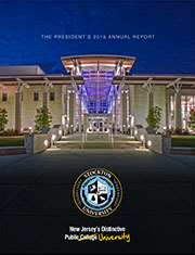 2015 President's Annual Report