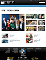 2019 President's Annual Report