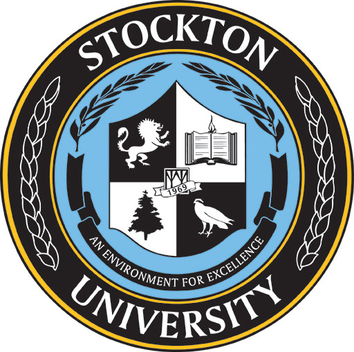 The Seal of Stockton University