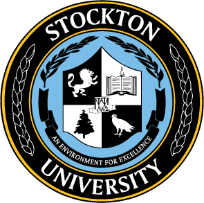 Stockton University Seal
