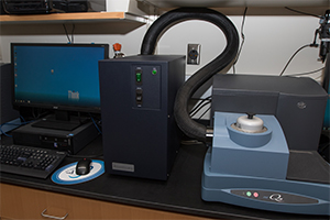 Image of Beckman CEQ8000XL Automated DNA Sequencer
