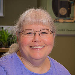 Image of Dr. Karen York