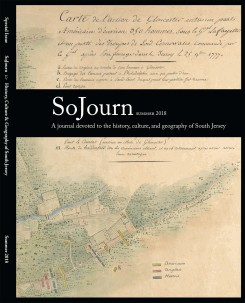 Cover image of SoJourn 3.1