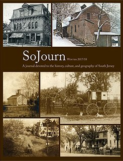 Cover image of SoJourn 2.2