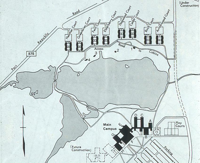 a2089dfa34f Naming Lake Fred - Stockton Stories | Stockton University