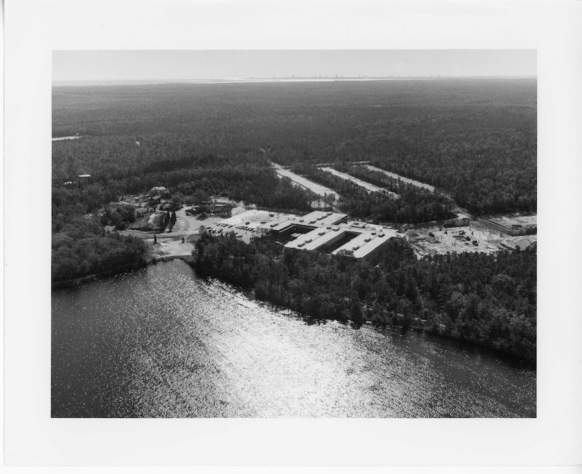 Lake Fred's Cranberry Bog Years - Stockton Stories