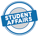 Student Affairs stamp