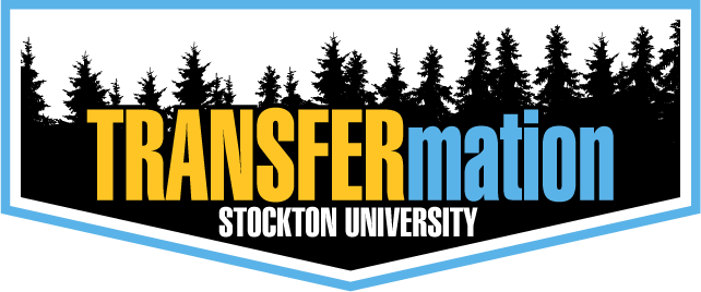 TRANSFERmation Stockton University