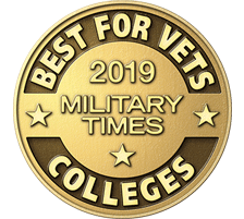 Military Times - Best Colleges