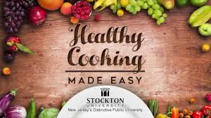 Healthy Cooking Made Easy