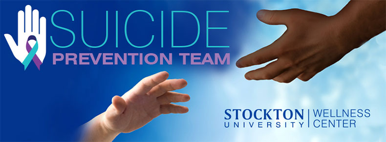 Suicide Prevention Team