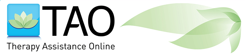 TAO - Therapy Assistance Online